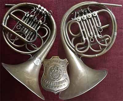 Voight French Horn