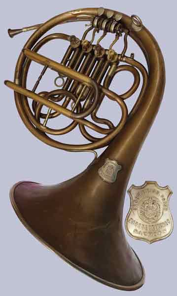 Voigt French Horn