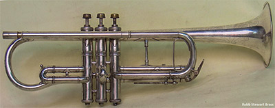 King Trumpet