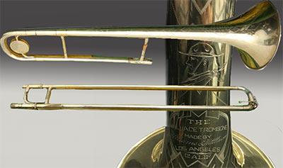 Williams  Trombone