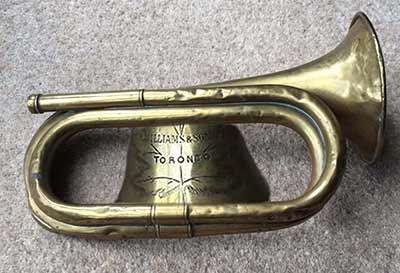 WilliamsRS Bugle