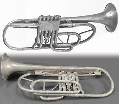 Wright-Baldwin Trumpet