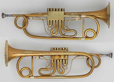 Wright Trumpet