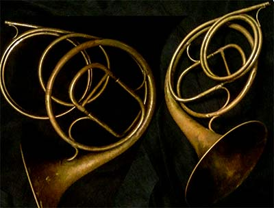 Wulschner French Horn