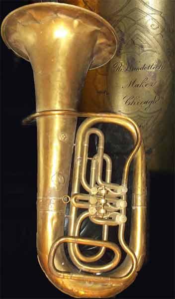 Wunderlich Tuba