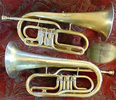 Wurlitzer Alto Horn