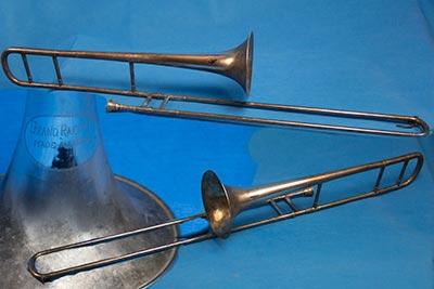 Grand Rapids Band Inst Co Trombone