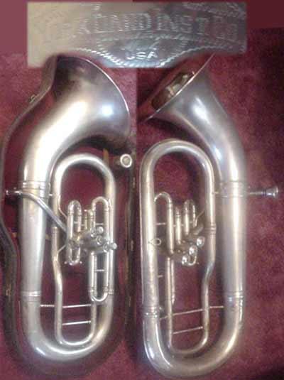 York Euphonium