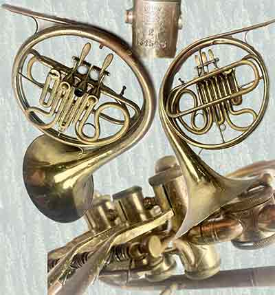 York French Horn