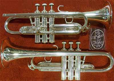 York Trumpet
