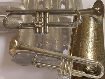Hickernell  Trumpet