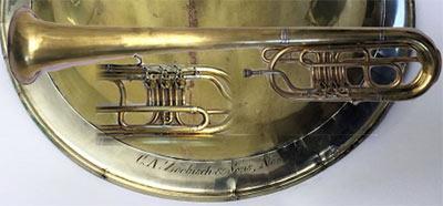Zoebisch Tuba