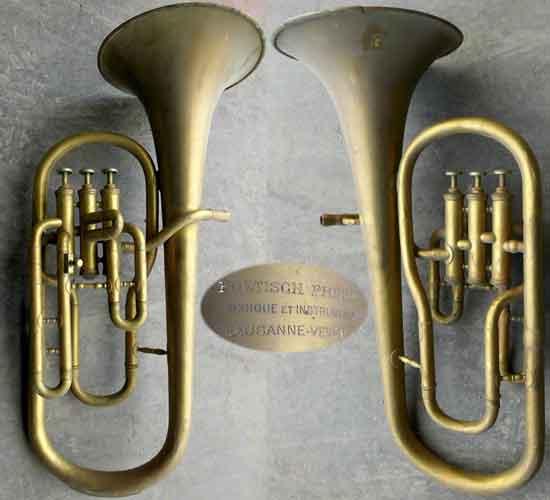 Foetisch  Alto horn