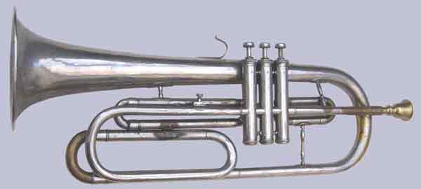 Zinzi Alto Horn
