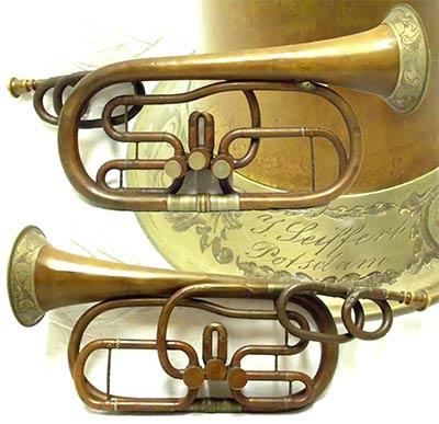 Seiffert Alto Horn