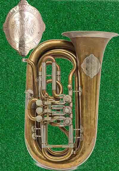 Kohlert Tuba