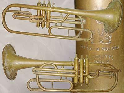 Morutto  Trumpet; Low