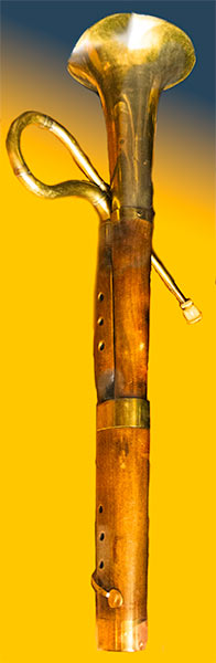 Piana Russian Bassoon