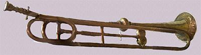 Rodenbostel  Trumpet; Slide