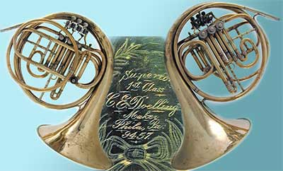 Doelling French Horn