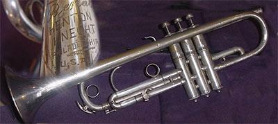 Henton-Knecht  Trumpet