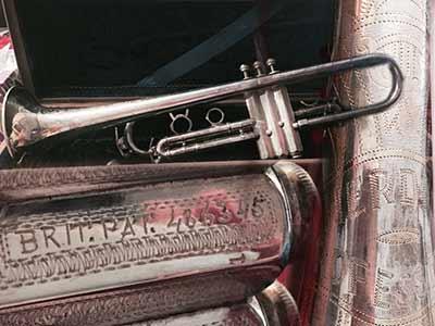 Herdim Trumpet