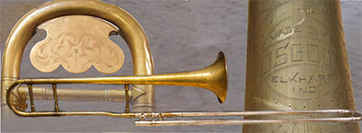 Osgood Trombone