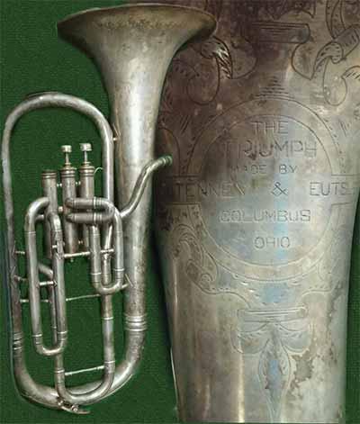 Puntenney-Eutsler    Alto Horn