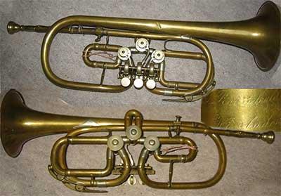 Reinholdt Trumpet