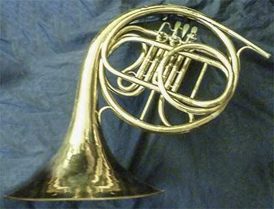 Schindler French Horn