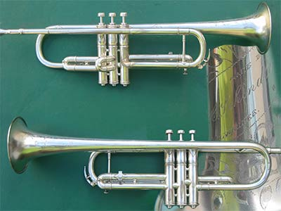 Schindler   Trumpet
