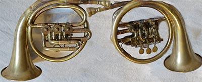 anon Ballad Horn