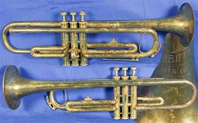 Abbott Trumpet