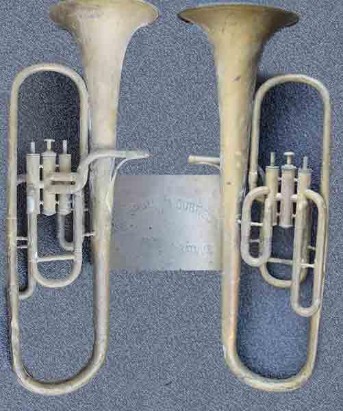 Angot-Dubreuil Alto horn