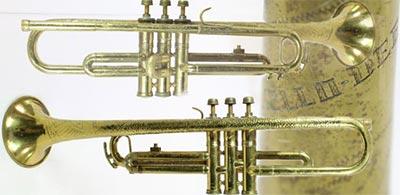 MelloDee Trumpet