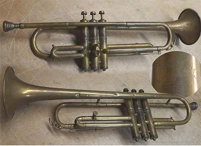 Ridgely Trumpet