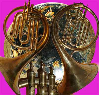 anon French Horn