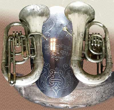 Belleville Tuba