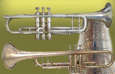 Taylor-Horn Trumpet