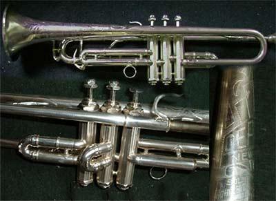 Dearman  Trumpet