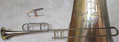 Guichard Trombone