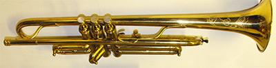 Richmond Trumpet