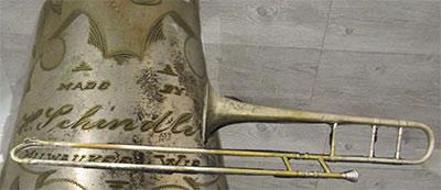 Schindler Trombone
