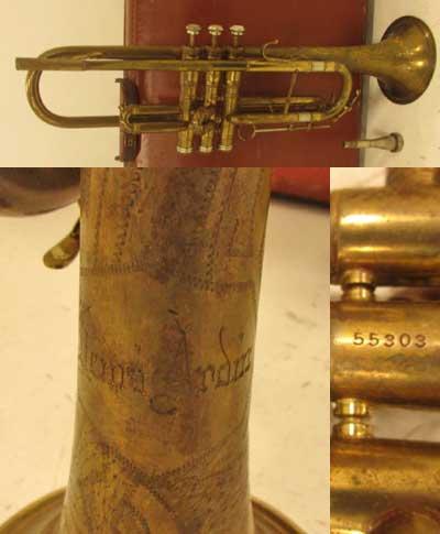 Ardin Trumpet