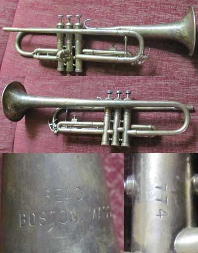 Beacon Trumpet
