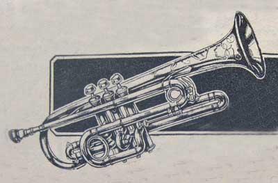 Concertone Cornet
