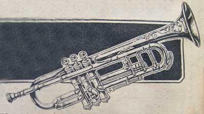 Concertone Trumpet