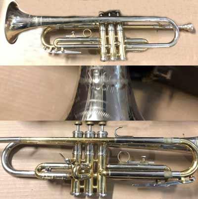 DABICO Trumpet