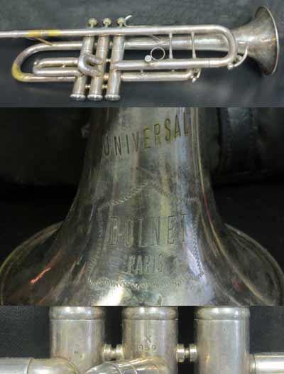 Dolnet Trumpet