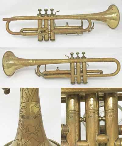 Duval Trumpet